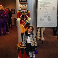 Photo taken at Santa Clarita Performing Arts Center by LA Social F. on 12/22/2013