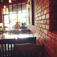 Photo taken at Urbane Cafe by LA Social F. on 9/30/2012