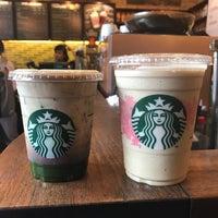 3/23/2018にHecelizaがStarbucks Coffee Đề Thámで撮った写真