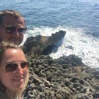 Photo taken at Punta Ristola by Chiara on 9/29/2016