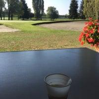 Photo taken at Cento Golf Club by Chiara on 10/12/2016