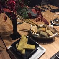 Photo taken at Restaurant Tilia by Chiara on 12/9/2016