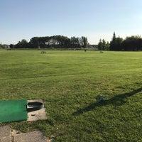 Photo taken at Cento Golf Club by Chiara on 5/28/2017