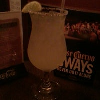 Photo taken at Tres Hombres by Tanya C. on 5/5/2013