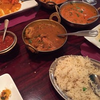 Photo taken at India Palace by Marcos M. on 4/20/2015