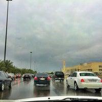 Photo taken at King Khaled Rd by abdullah on 4/29/2013