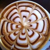 Photo taken at Rumeli Cafe by Baran on 7/5/2013