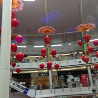 Photo taken at Pakuwon Mall by Valeri A. on 2/19/2013