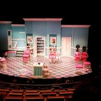 Das Foto wurde bei Kennedy Center- Terrace Theatre von Fritz O. am 3/18/2014 aufgenommen
