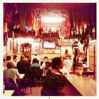 Photo taken at Bar el Porrón by Carles A. on 5/3/2013