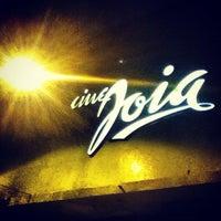Photo taken at Cine Joia by Felipe on 9/22/2012