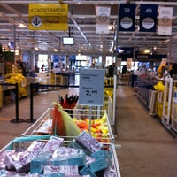 Photo taken at IKEA by Mbola on 10/29/2012