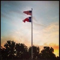 Photo taken at PepsiCo Parkwood by Nilton C. on 7/17/2013