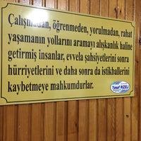 Photo taken at Yusuf Rizeli Reklamcılık by Osman N. on 11/13/2015