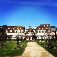 Photo prise au Deauville par Alexandra K. le3/29/2014
