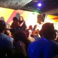 Photo taken at Pub Casanova by Raul on 3/8/2013