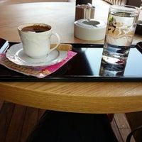 Photo taken at Cieló Caffe E Gelato by AYŞEGÜL Ş. on 7/30/2013