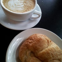 Photo taken at Cross Street Coffee by Marle R. on 11/1/2012