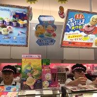 Photo taken at サーティワン アイスクリーム 横須賀モアーズ店 by みっちー on 8/6/2016