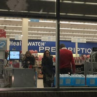 Photo taken at Shoppers Drug Mart by Larry C. on 12/24/2015
