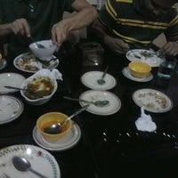 Photo taken at VES food resort and villas by Krisz D. on 11/7/2012