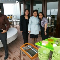 Photo taken at McKinsey & Company Jakarta Office by TeCeyi on 5/13/2013