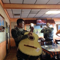 Photo taken at Tapatio's Restaurante Mexicano by Doug M. on 5/4/2014
