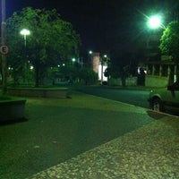 Photo taken at Lanche do Magnum by Leonardo O. on 10/12/2012
