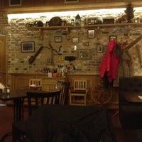 Снимок сделан в Steak House пользователем Favorta 12/26/2012