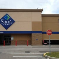 Photo taken at Sam's Club by Kirk on 10/2/2012