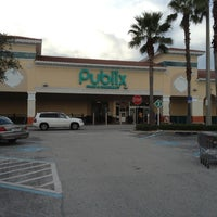 Photo taken at Publix by Kirk on 10/5/2012