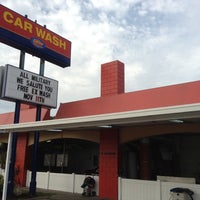 Photo taken at Mister Car Wash by Kirk on 11/5/2012