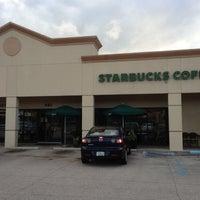 Photo taken at Starbucks by Kirk on 10/28/2012