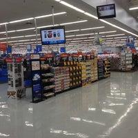 Photo taken at Walmart Supercenter by Kirk on 4/18/2013