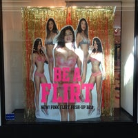 Photo taken at Victoria's Secret PINK by Kirk on 11/2/2012