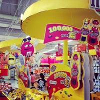 Photo taken at 沃尔玛 WalMart by Zhe X. on 7/22/2013