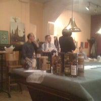 Photo prise au La Maison des Vins par Marc R. le10/4/2012
