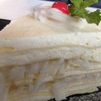 Photo taken at Greyhound Café by Lookpatt C. on 11/28/2012