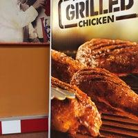 Photo taken at KFC by NezKo J. on 1/24/2014