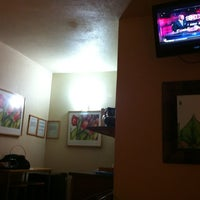 Photo taken at Villa Brasil Motel by Crix L. on 10/4/2012