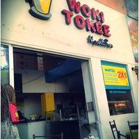 Photo taken at Woki Tokee by Frank M. on 2/23/2013