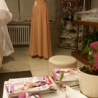 Photo taken at Aslı Kırdar Moda Evi by Esra Merve A. on 11/14/2014