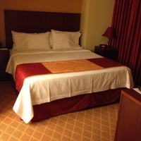 Photo taken at Residence Inn Sacramento Downtown at Capitol Park by Lindsay on 1/16/2013