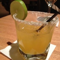 Photo taken at California Pizza Kitchen by Stephanie on 12/13/2012