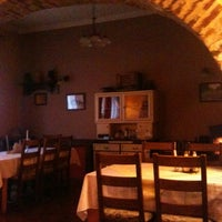 Photo taken at Pizzeria Bjelovar by Ana on 2/9/2013