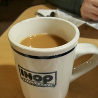 Photo taken at IHOP by Jimmy C. on 12/24/2016