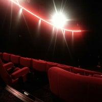Photo taken at Gaumont Wilson by Bruna A. on 3/17/2013