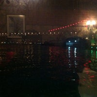1/17/2013 tarihinde Fatih Y.ziyaretçi tarafından Angel Blue Balık Restaurant'de çekilen fotoğraf