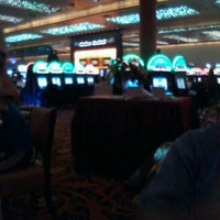Photo taken at Casino Central by Francisco T. on 10/20/2012