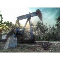 Photo taken at PT Pertamina EP Field Cepu by nando W. on 9/6/2014